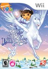 Nickelodeon Dora the Explorer: Dora Saves the Snow Princess Image