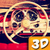 Real Vintage Drift 3D 2015: Car Racing Games for Boys Image