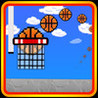 TOZZ : Basketball Hoop Shoot Toss (a trick shot ball game) Image