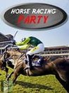 Horse Racing Party Image