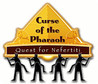 Curse of the Pharaoh: Quest for Nefertiti Image