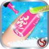 Sophy's Nail Salon - Design Nail Art with Hot Beauty Spa & Fashion Makeover for High School Girls Image