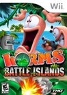 Worms: Battle Islands Image