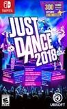 Just Dance 2018 Image