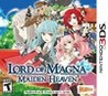 Lord of Magna: Maiden Heaven Image