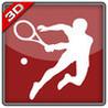 Perfect Tennis 3D Pro Image