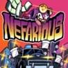 Nefarious Image