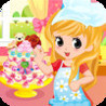 My Sweet 16 Cake HD - The most popular cake cooking games for girls and kids! Image