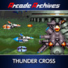 Arcade Archives: Thunder Cross