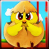 Flappy Chicken (with 4 game modes) Image