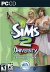 The Sims 2 University Image