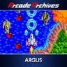 Arcade Archives: Argus Image