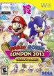 Mario & Sonic at the London 2012 Olympic Games thumbnail