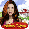 Hidden objects - Woman's House Image