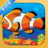 Ocean Life - Dot To Dot for Kids and Toddlers Full Version Image