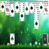 Spider Solitaire - Card Game (2015) Image