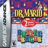 Dr. Mario / Puzzle League Image
