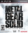 Metal Gear Solid: The Legacy Collection Image