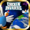 Chicken Invaders 4 Image