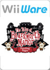 The Tales of Bearsworth Manor: Puzzling Pages Image