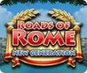 Roads of Rome: New Generation Image