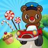 My Little Kingdom - ABC Car Racing Image