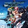 Sword Art Online Re: Hollow Fragment Image