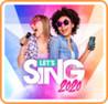 Let's Sing 2020 Image