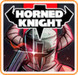 Horned Knight Product Image