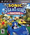 Sonic & Sega All-Stars Racing Image