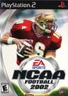 NCAA Football 2002