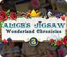 Alice's Jigsaw. Wonderland Chronicles 2 Image