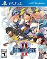 Demon Gaze II Image