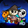 the Great Little Monster Arcade Land PRO: Dracula the Vampire, Frankenstein,Casper, Ramses the Mummy and The Witch in a monster hunt adventure game fo Image