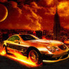 Awesome Taxi Drift Cars - Target Shooting Street Racer Image