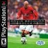 David Beckham Soccer Image