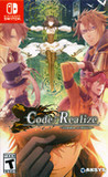 Code:Realize - Guardian of Rebirth Image