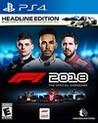 F1 2018 Image