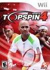 Top Spin 4 Image