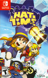 A Hat in Time Image