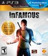 inFamous Collection Image