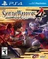 Samurai Warriors 4 Image