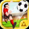 World Football Kick: Champions in Flick Soccer League 14 Image