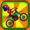 A Bikes Vs Zombies Run: Speed racing war game Image