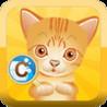 British Shorthair & Egyptian Mau Cat Marvel Image
