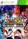 Super Street Fighter IV: Arcade Edition Image