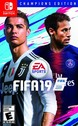 FIFA 19 Product Image