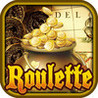 Abe's Gold-en Galaxy Casino Roulette - Party and Win Big Jackpot Games Pro Image