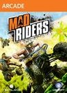 Mad Riders Image