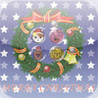 My Baby Xmas Bubbles Game Image